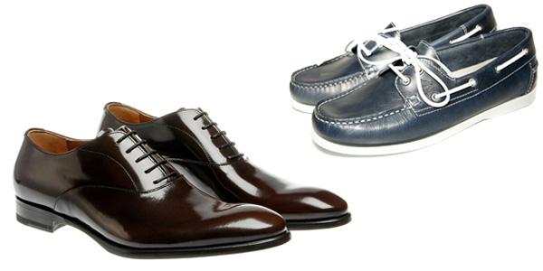 Купить Итальянскую мужскую обувь