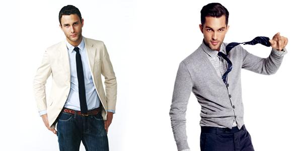 Мужская офисная одежда в Интернет магазинах
