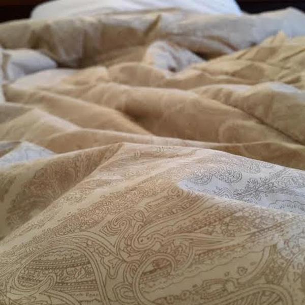 Одеяло-из-верблюжьей-шерсти