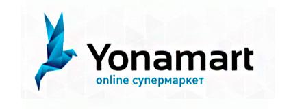 Yonamart - продуктовый интернет-гипермаркет с бесплатной доставкой