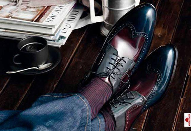 Обувь для мужчин итальянских брендов