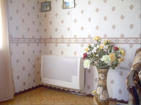 Конвектор для квартиры - мощный и недорогой обогреватель