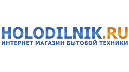логотип холодильник ру