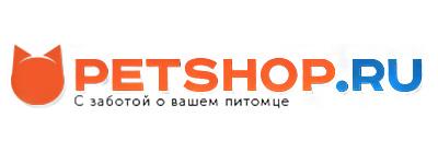 petshop.ru - зоомагазин в Интернете