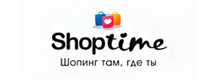 Интернет-магазин ShopTime